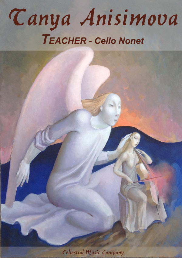 TEACHER cover preview